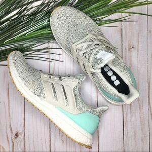 NWT Adidas Ultra Boost 4.0 Sneakers Sz 8